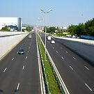 Sofia ring road by Maria1606