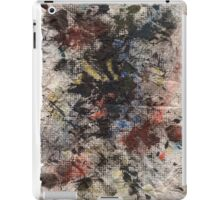 Primary Paper Towel iPad Case/Skin