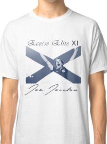 Ecosse Elite XI. Joe Jordan Classic T-Shirt