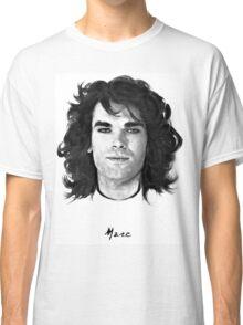Marc Hunter Classic T-Shirt