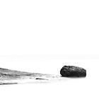 Rock (High Key) by PaulBradley