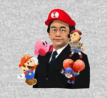 Iwata and Friends Tribute Unisex T-Shirt
