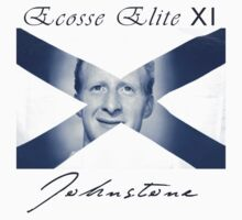 Ecosse Elite XI. Jimmy by Robert Wilson