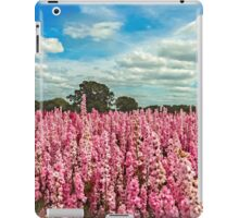 Bold Is Beautiful iPad Case/Skin