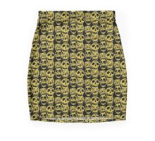 Desperately Seeking Susan Movie graphics - VooDoo  Mini Skirt
