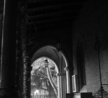USC chappel  by loyaltyphoto