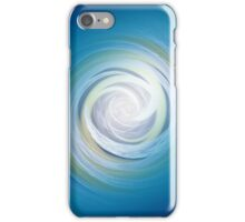 Circles and Revolutions Abstract iPhone Case/Skin