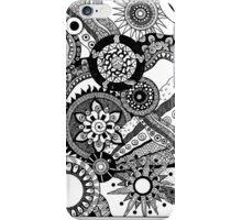 Zendoodle- Suns iPhone Case/Skin