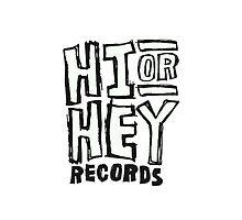 hi or hey case by Maycu