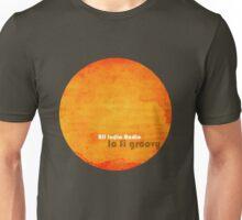 All India Radio - Lo Fi Groovy Unisex T-Shirt
