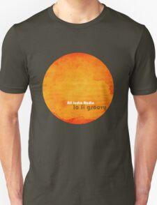 All India Radio - Lo Fi Groovy T-Shirt