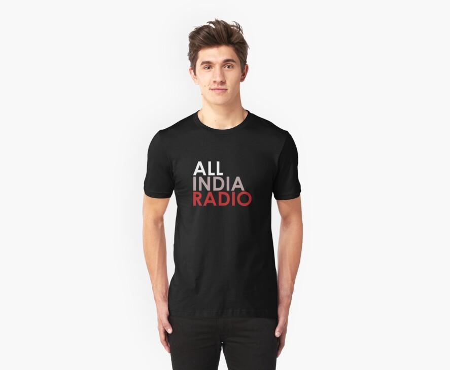 All India Radio - Logo by allindiaradio