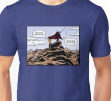 Swordplay Unisex T-Shirt
