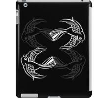 Swallows iPad Case/Skin