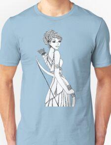 Diana #1 Unisex T-Shirt