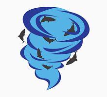 Sharknado Pop Art Unisex T-Shirt