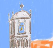 The Bells of Santa Catarina by ian osborne
