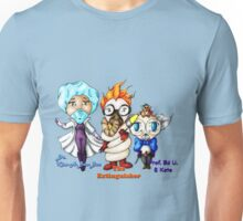 Modern Heroes Unisex T-Shirt