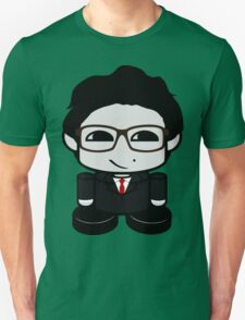 Yun O'bot  T-Shirt