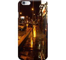 The Wash iPhone Case/Skin