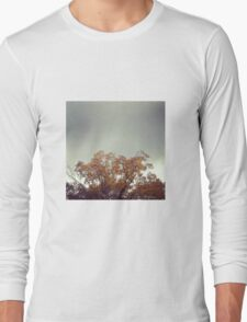 Oh, Autumn Long Sleeve T-Shirt