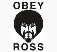 OBEY ROSS Kids Clothes