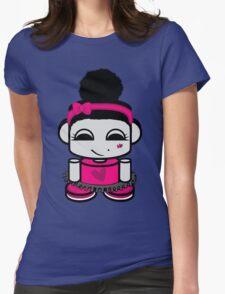 Aspen Ballerina O'babybot T-Shirt