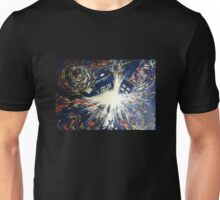 Vincent and The Doctor Unisex T-Shirt