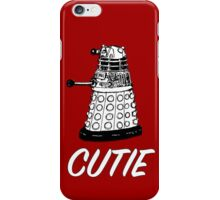 Formidable but Cute iPhone Case/Skin