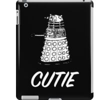 Formidable but Cute iPad Case/Skin