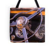 Chromed Cruiser 1 Tote Bag