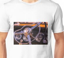 Chromed Cruiser 1 Unisex T-Shirt