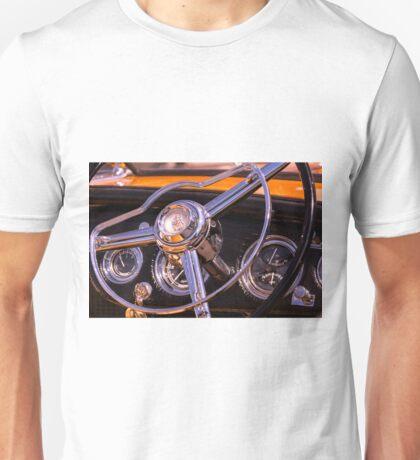 Chromed Cruiser 1 Unisex T-Shirt