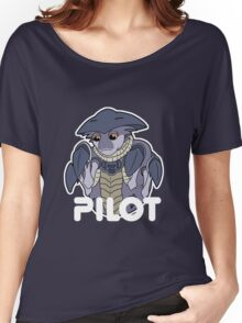 Pilot Women's Relaxed Fit T-Shirt