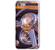 Chromed Cruiser 2 iPhone Case/Skin