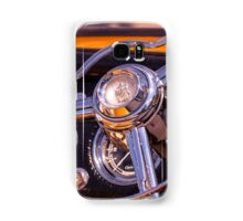 Chromed Cruiser 2 Samsung Galaxy Case/Skin