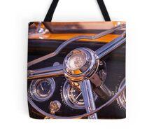 Chromed Cruiser 2 Tote Bag