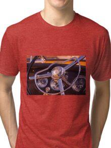 Chromed Cruiser 2 Tri-blend T-Shirt