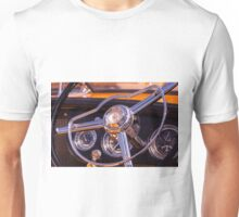 Chromed Cruiser 2 Unisex T-Shirt