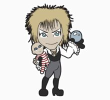 Jareth Kids Clothes