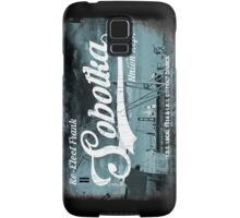 Re-Elect Frank Sobotka - the Wire Samsung Galaxy Case/Skin