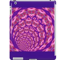 Can You See The Fan? iPad Case/Skin