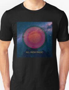 All India Radio - Space Tee 1 T-Shirt