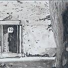 Door in a wall by snowhawk