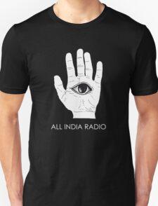All India Radio - Hand T-Shirt
