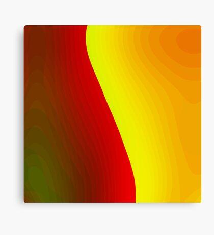 Pixelart #4 Canvas Print
