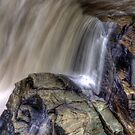 Linville Falls by Lolabud