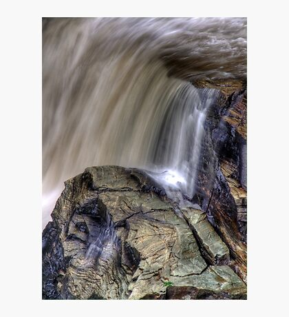 Linville Falls Photographic Print