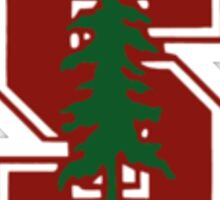 Stanford Sticker
