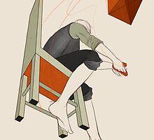 Aerial II by Eevien Tan
